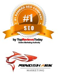 Seo Companys 1 by Digital Agency Mindshark Marketing Receives Rating Of 1