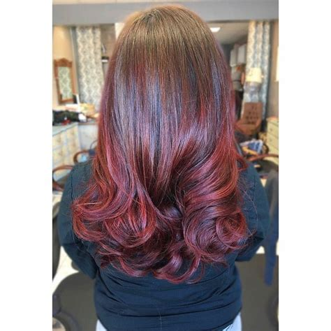 my fall ombr 233 hair hair hair for braids in cherry cola my cherry bombre