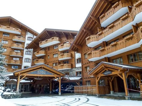 grand entrance picture of the headland hotel spa newquay newquay chalet royalp hotel spa in villars in the swiss alps