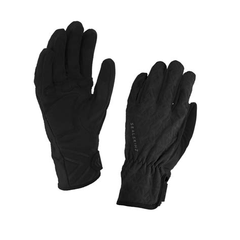 all weather cycling wiggle sealskinz women s all weather cycle gloves