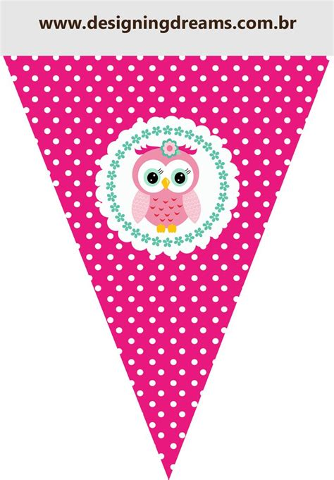 owl printable party kit 1014 best owl printables images on pinterest