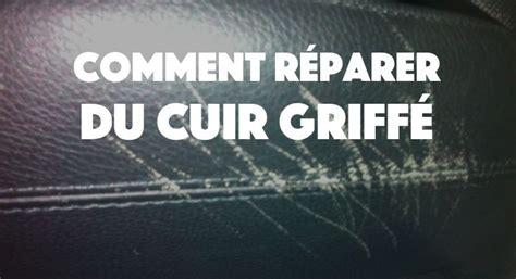 reparer griffe de sur canape en cuir 1000 id 233 es 224 propos de si 232 ge de voiture propre sur