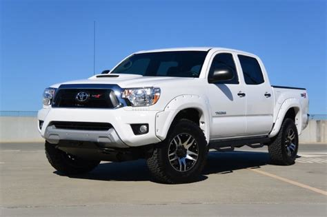 2005 toyota ta access cab image gallery 2014 tacoma prerunner