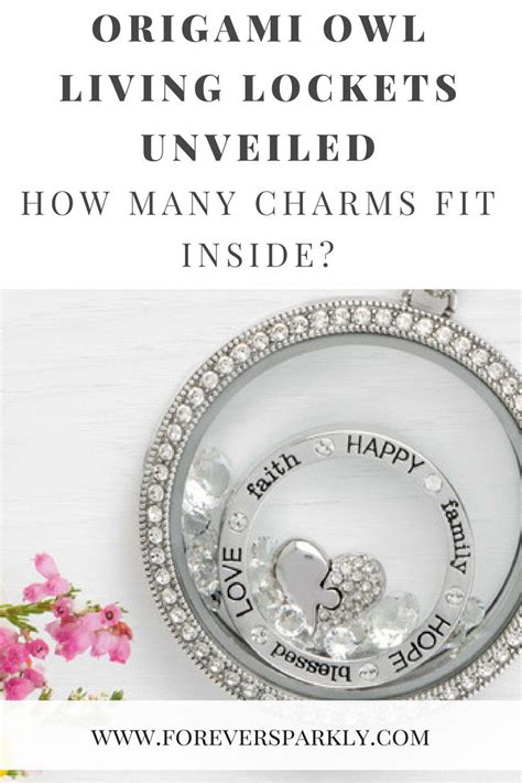 How Many Charms Does Origami Owl - 17 best ideas about origami owl on origami