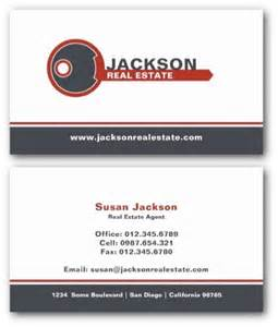 key shaped business cards creative real estate business cards by ne14 design