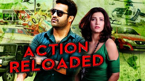film full movie hindi mai action reloaded south hindi dubbed hindi movies 2015 jr