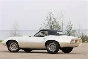 1964 Pontiac Banshee Photo 1964pontiacbanshee3 1964 Pontiac Banshee Xp 833