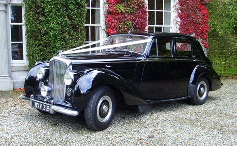 Wedding Car Northern Ireland by Bentley Wedding Cars Wedding Cars Northern Ireland