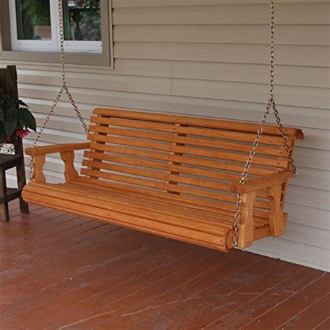 Patio Swing Small 17 Best Ideas About Cedar Stain On Patio