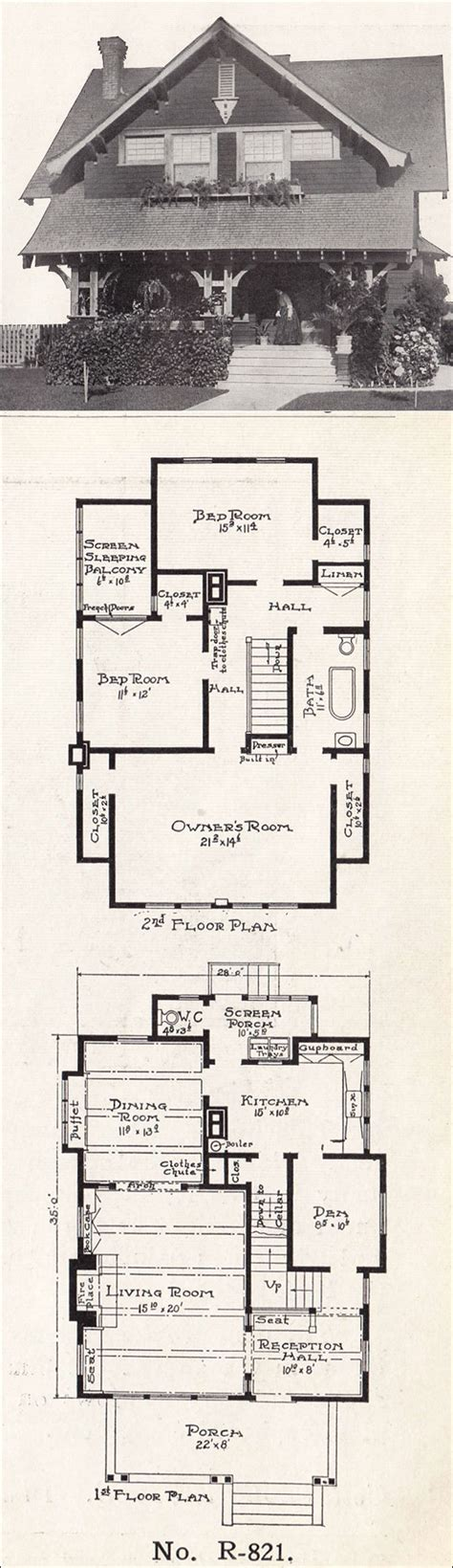 californian bungalow floor plans californian bungalow floor plan best 18stillwell r821