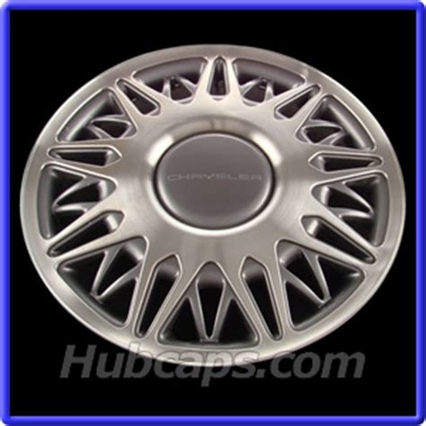chrysler hubcaps chrysler cirrus hub caps center caps wheel covers