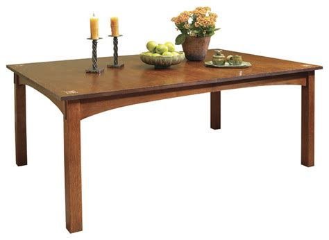 Harvey Ellis Dining Table Stickley Harvey Ellis Dining Table 89 91 1797