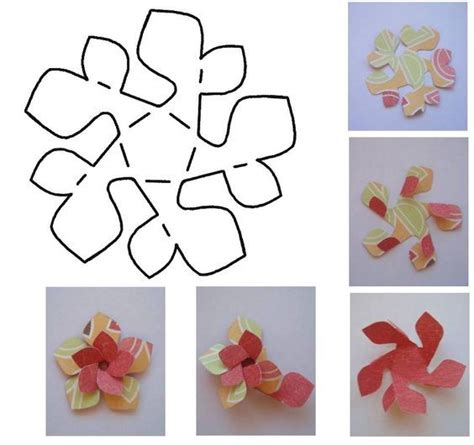 Paper Folding Projects Templates - 1000 images about patrones patterns templates on