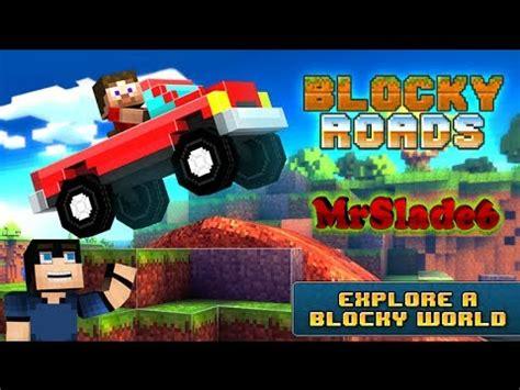 full version of blocky roads gameplay blocky roads full hd youtube