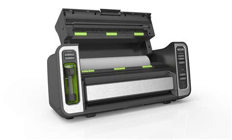 FoodSaver | 5800 2-in-1 Auto Vacuum Sealer on Behance Foodsaver Vacuum Sealer 5000