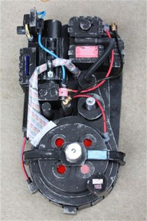 make a ghostbusters proton pack how to make a ghostbusters proton pack step by step