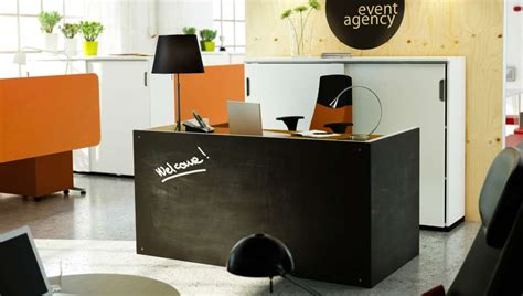 mobili x ufficio ikea ikea arredo ufficio foto design mag