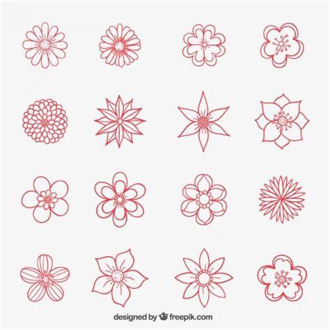 imagenes de flores ilustradas m 225 s de 25 ideas incre 237 bles sobre dibujar flores en