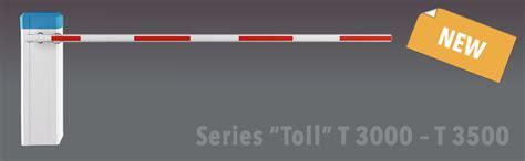 elka schranken elka toll station barriers accessories