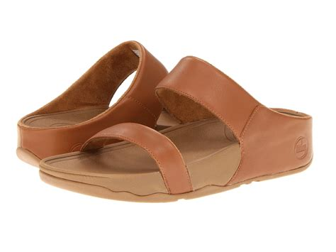 Sandal Wanita Fitflop Slide T3010 2 fitflop lulu slide shoes shipped free at zappos