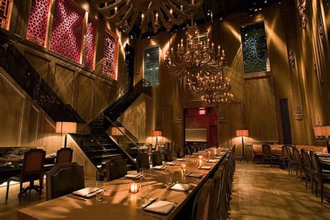 Buddakan: New York Restaurants Review   10Best Experts and