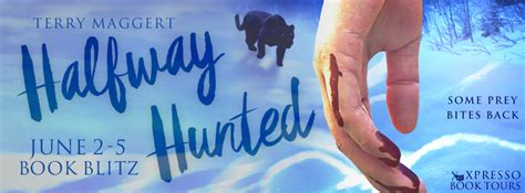 Halfway Hunted book blitz halfway hunted by terry maggert with books