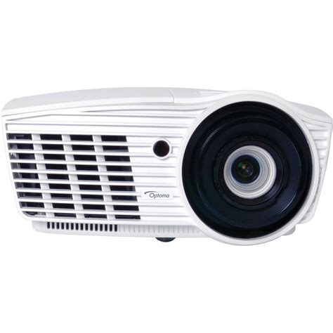 Optoma Projector L by Optoma Technology W415e 4500 Lumen Wxga Dlp Projector