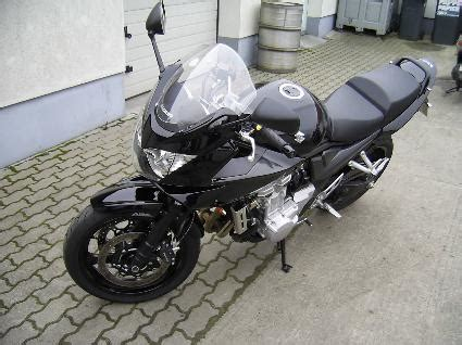 Motorrad Mieten Oranienburg by Umgebautes Motorrad Suzuki Bandit 1250s Motorrad