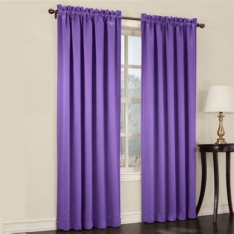 Lavender Blackout Curtains 17 Best Images About Blackout Curtains On Pinterest Purple Voile Curtains And Lavender