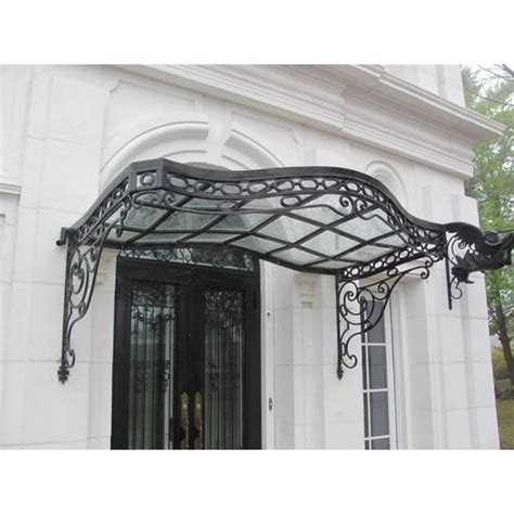Window Door Canopy Wrought Iron Canopy Window Search Wrought