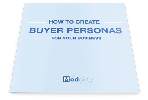 learn   create buyer personas   business