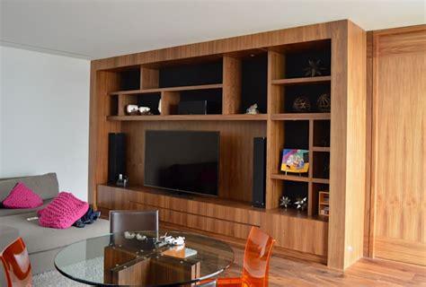 muebles de madera modernos muebles modernos de madera ideas para todas las habitaciones