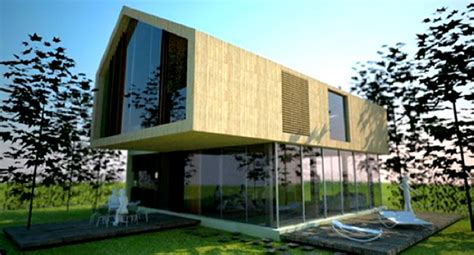eco friendly architecture eco friendly single family residence by aka architetti