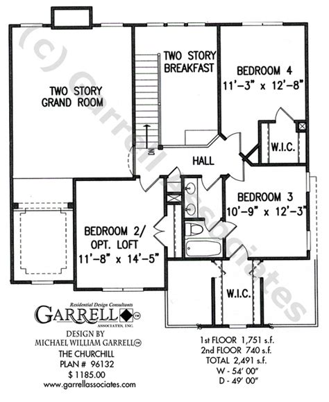 plan 86039bw master down modern house plan with outdoor 2 story house plans master down