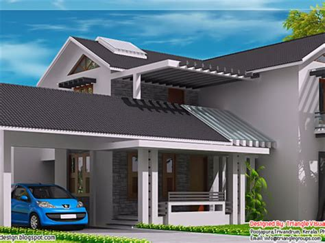 Modern House Roof Design by Modern House Roof Designs Flat Roof Design Sloping Roof