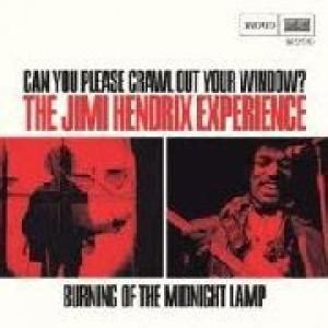 jimi burning of the midnight l jimi can you crawl out of your