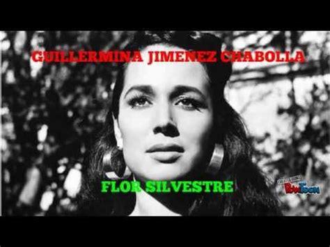flor silvestre biograf 237 a youtube gaviota traidora flor silvestre youtube