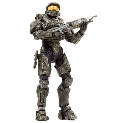 halo 5 figures best of halo 5 guardians master chief figure
