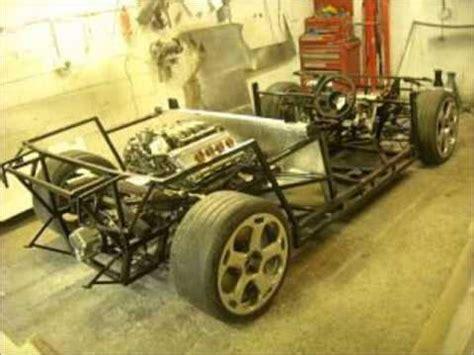 How To Build A Lamborghini Replica Lamborghini Gallardo Spyder Replica Build