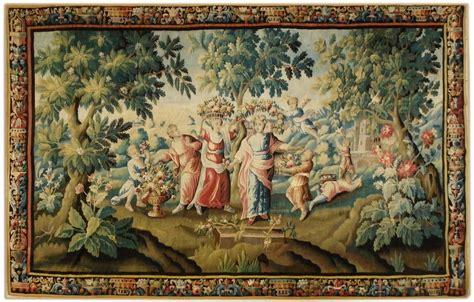 tapisserie aubusson prix manufacture royale d aubusson tapisserie d 233 poque xviie