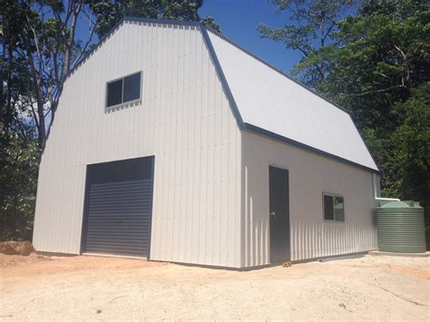 Cairns Storage Sheds by Cairns And Fnq Sheds Cardinal Metal Roofing