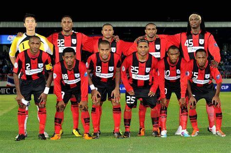 Ac Jayapura afc cup rivals persipura jayapura