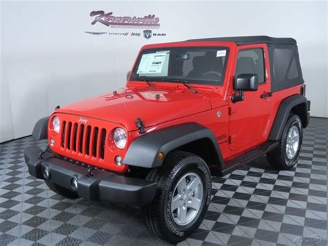 jeep 2016 2 door 1c4ajwag7gl265653 easy financing 2016 jeep