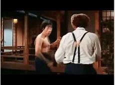 Jackie Chan VS Bruce Lee - YouTube Jackie Chan Bruce Lee Jet Li