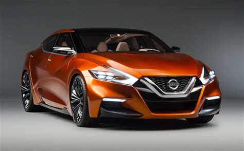 nissan fuga 2020 2020 nissan maxima release date concept redesign