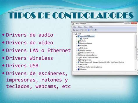 ratones teclados webcams discos duros etc reciclar y controladores
