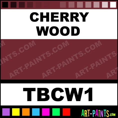 cherry wood ink ink paints tbcw1 cherry wood paint cherry wood color tatboy ink