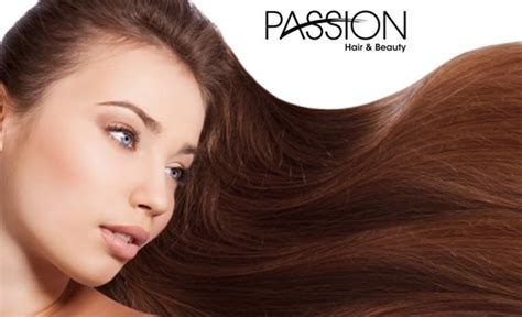 haircut deals east london passion hair and beauty vouchers spa beauty health