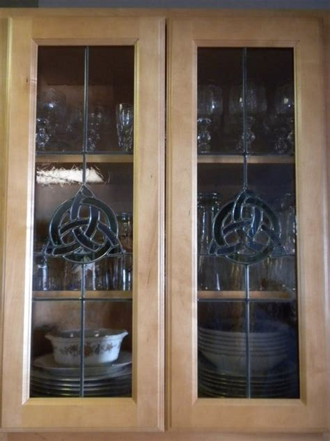 Leaded Glass Cabinet Door Inserts Stained Glass Cabinet Door Inserts Cabinet Doors Inserts Beveled Stained Glass Etched
