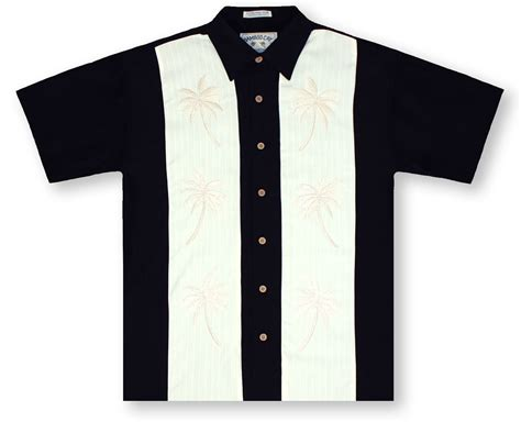 Panel Shirt hawaiian shirts from aloha shirt shop bamboo cay panel